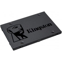 SSD Pogon KINGSTON SA400 120GB SATA3 (SA400S37/120G)