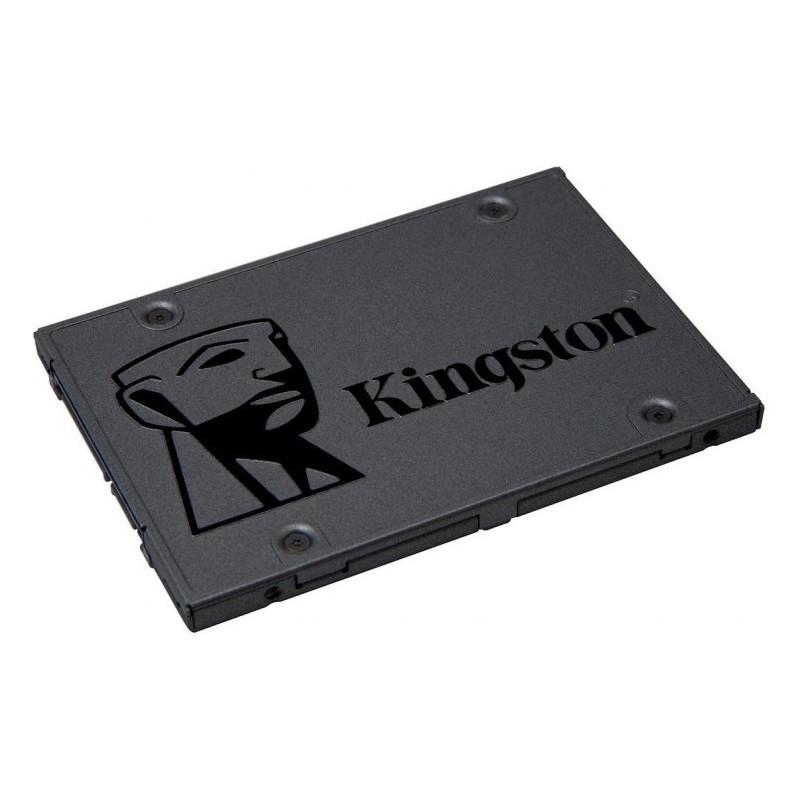 SSD Pogon KINGSTON SA400 120GB SATA3 (SA400S37/120G)