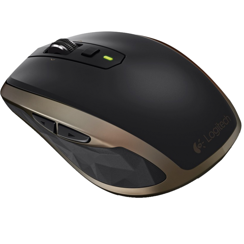 Miška LOGITECH MX Anywhere 2 (910-005215)