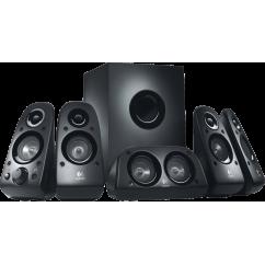 Zvočniki LOGITECH Z506 5.1