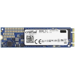 SSD Pogon CRUCIAL MX500 250GB m.2 80mm CT250MX500SSD4