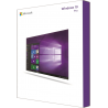 OS Microsoft Windows 10 Professional 64-bit SLO DSP (FQC-08912) MEGA PC