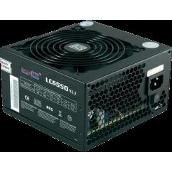 Napajalnik LC Power LC6550 550W v2.2 80+ Bronze
