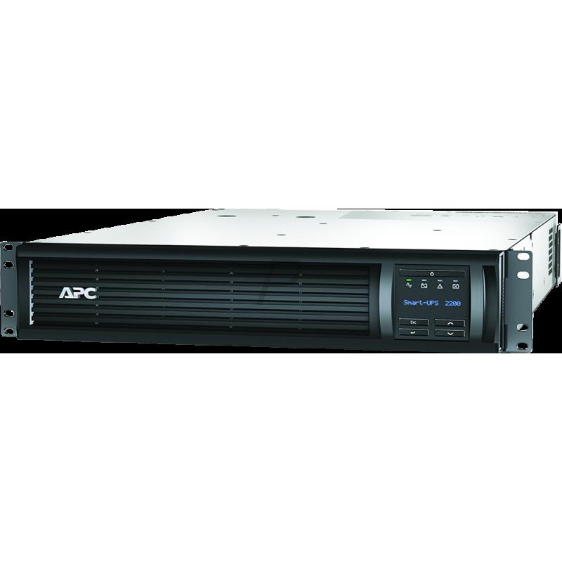 APC Smart-UPS SMT2200RMI2U (1980W/2200VA)