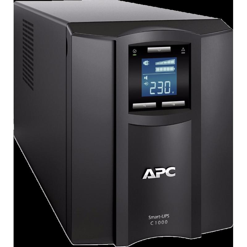APC Smart-UPS SMT1000IC (700W/1000VA)