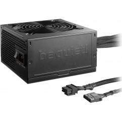 Napajalnik BE QUIET! System Power B6 600W (BN209) 80Plus Bronze BULK