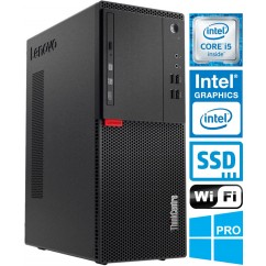 Računalnik LENOVO ThinkCentre M710 Tower (10-M900-04) 5S8