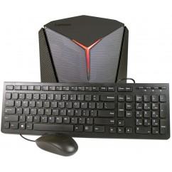 Računalnik LENOVO IdeaCentre Y710 Cube-15ISH (90-H200-36) 2S (REF)