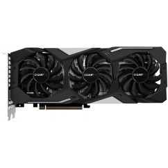 Grafična Kartica GIGABYTE GeForce GV-N2060GAMING OC-6GD RTX2060 6GB GDDR6