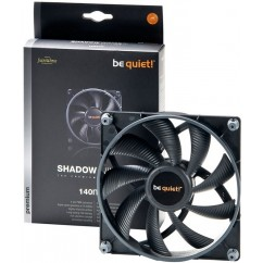 Ventilator Be Quiet! Shadow Wings BL027 14mm PWM