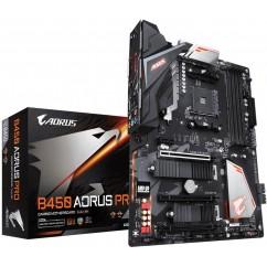 Matična Plošča GIGABYTE B450 AORUS PRO DDR4 AM4 ATX