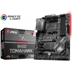 Matična Plošča MSI B450 TOMAHAWK DDR4 AM4 ATX
