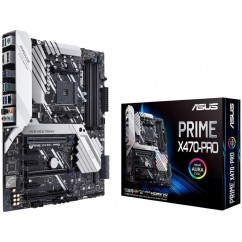 Matična Plošča PRIME X470-PRO DDR4 AM4 ATX