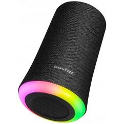 Zvočnik ANKER SoundCore Flare+ Bluetooth 360°, Črn (A3162H11)