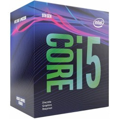 Procesor INTEL Core i5 9400F 2,9GHz LGA1151 BOX