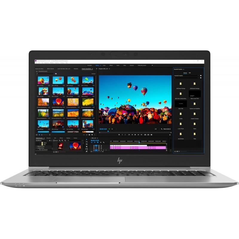 Prenosnik HP ZBook 17 G5 (2ZC45EA)