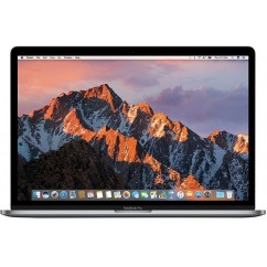 "Prenosnik APPLE MacBook Pro 15"" Retina, Touch Bar, Space Gray, 5PTT2LL/A (REF)"