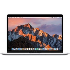 "Prenosnik APPLE MacBook Pro 15"" Retina, Touch Bar, Silver, 5PTU2LL/A (REF)"