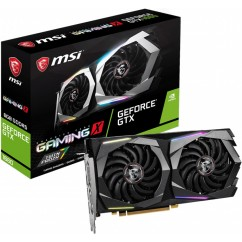 Grafična Kartica MSI GeForce GTX 1660 Gaming X 6GB GeForce GTX 1660