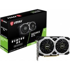Grafična Kartica MSI GeForce GTX 1660 Ventus XS OC 6GB GeForce GTX 1660