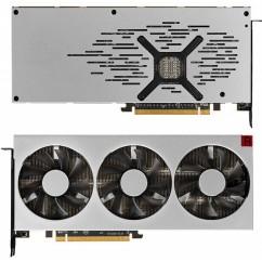 Grafična Kartica ASUS RADEONVII-16G Radeon VII 16GB HBM2