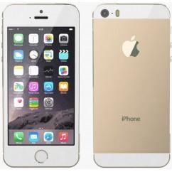 Pametni Telefon APPLE iPhone 5S 32GB (Gold) (R&R)