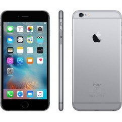 Pametni Telefon APPLE iPhone 6S 16GB (Space Gray) (R&R)
