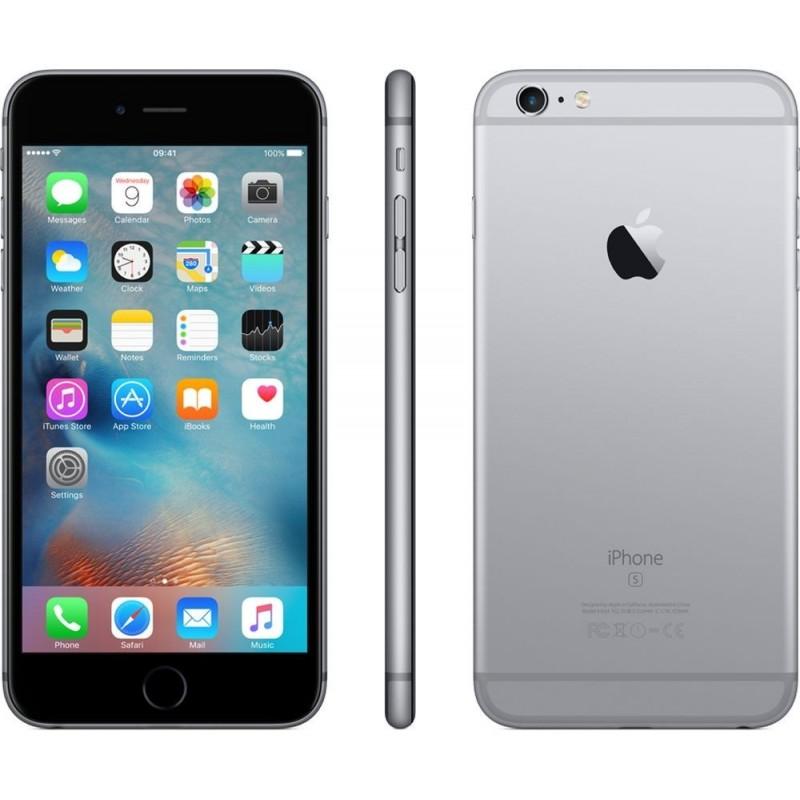 Pametni Telefon APPLE iPhone 6S 16GB (Space Gray) (R&R)