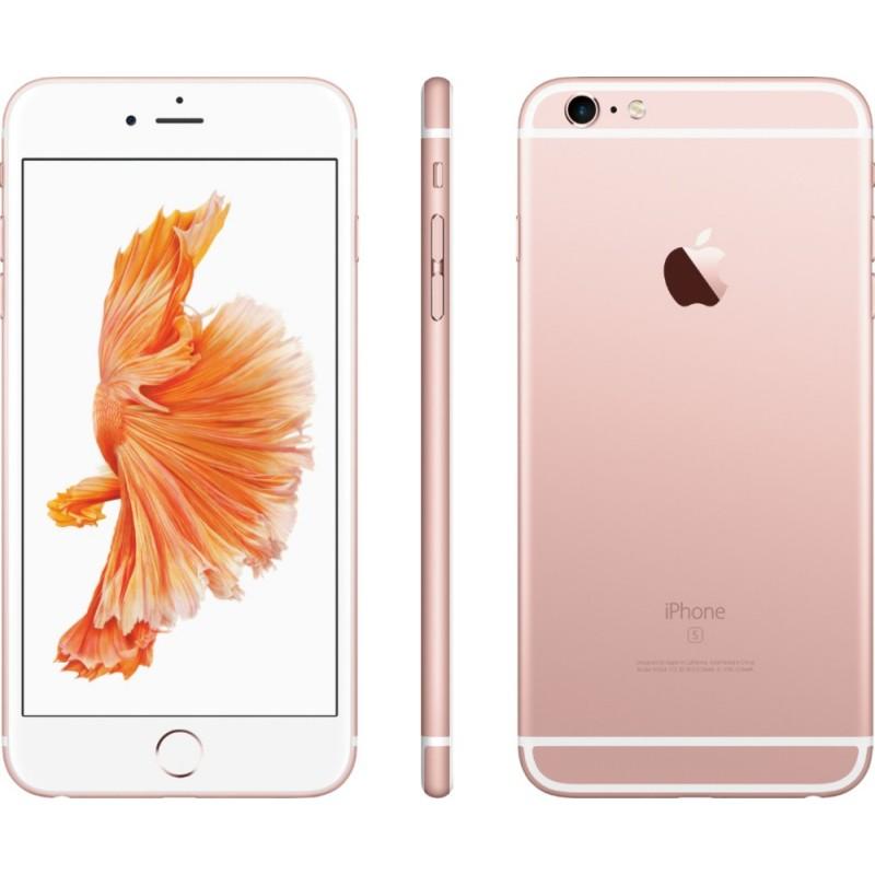 Pametni Telefon APPLE iPhone 6S 32GB (Rose Gold) (R&R)
