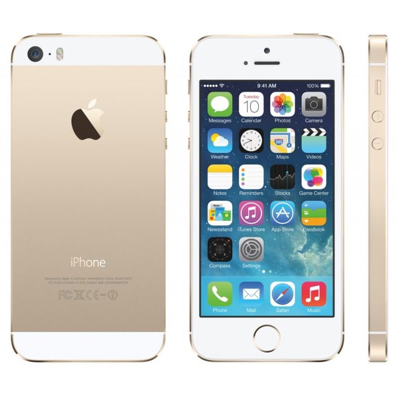 Pametni Telefon APPLE iPhone SE 32GB (Gold) (R&R)