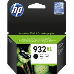 Kartuša HP 932 XL (CN053AE) črna