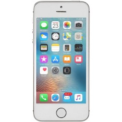 Pametni Telefon APPLE iPhone SE 128GB (Silver) (R&R)