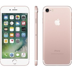 Pametni Telefon APPLE iPhone 7 128GB (Rose Gold) (R&R)