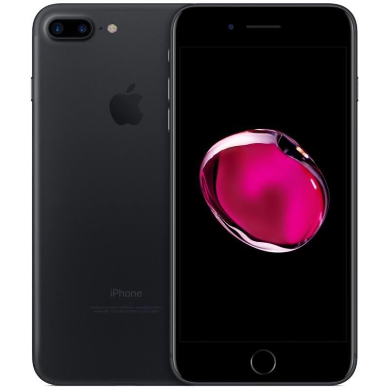 Pametni Telefon APPLE iPhone 7 Plus 128GB (Black) (R&R)