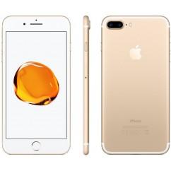 Pametni Telefon APPLE iPhone 7 Plus 128GB (Gold) (R&R)