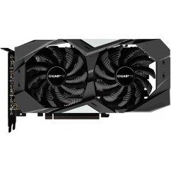 Grafična kartica GIGABYTE Windforce OC GV-N1650WF2OC-4GD GeForce GTX 1650