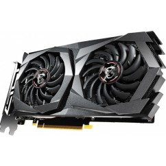 Grafična Kartica MSI GeForce GAMING X 4GB GeForce GTX1650