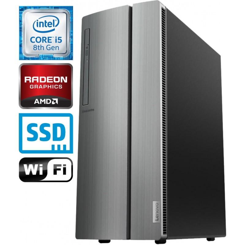 Računalnik LENOVO IdeaCentre 510-15ICB (90-HU00-56) 2S8 (REF)