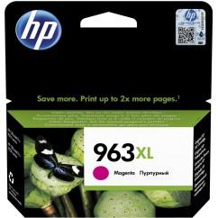 Kartuša HP 963 XL (3JA28AE) Magenta