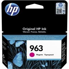 Kartuša HP 963 (3JA24AE) Magenta