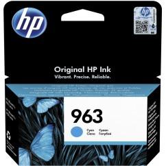 Kartuša HP 963 (3JA23AE) Cyan