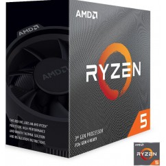 Procesor AMD RYZEN 5 3600X AM4