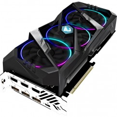 Grafična Kartica GIGABYTE GeForce RTX 2060 SUPER AORUS 8G GeForce RTX 2060 SUPER