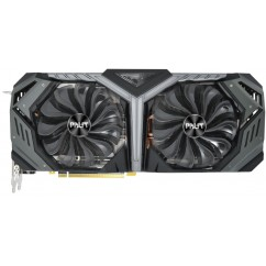 Grafična Kartica PALIT RTX2070 SUPER GameRock GeForce RTX 2070 SUPER