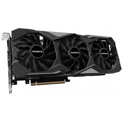 Grafična Kartica GIGABYTE GeForce GV-N207SGAMING OC-8GC GeForce RTX 2070 SUPER