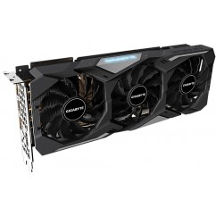 Grafična Kartica GIGABYTE GeForce GV-N208SGAMING OC-8GC RTX 2080 SUPER