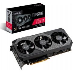Grafična Kartica ASUS TUF Radeon RX 5700 GAMING X3 OC 8GB GDDR6