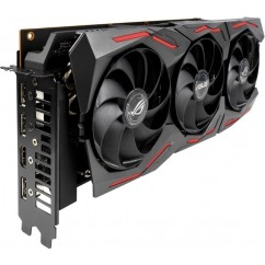 Grafična Kartica ASUS ROG Radeon RX 5700 XT STRIX OC 8GB GDDR6