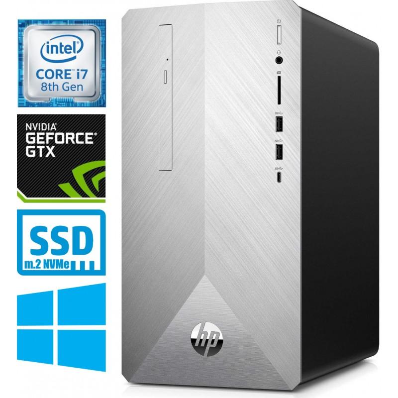 Računalnik HP Pavilion 595-p0014nl (4PT06EAR) 5S (REN)