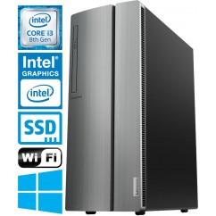 Računalnik LENOVO IdeaCentre 510-15ICB (90HU0056MH) 2S8 (RNW)